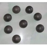 China High chromium Cast Steel Balls made in china for export with popular prices and high quality on buck sale for export factory