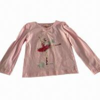 Buy cheap Children's knitwear, made of cotton from wholesalers