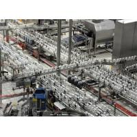 Quality 1000KG / H Dairy Processing Line For Can Package Turn Key Projects Solution for sale