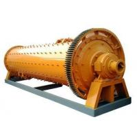 Buy cheap Large Equipment Mining Ball Mill from Wholesalers