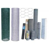 Buy cheap Poultry Galvanized Iron Wire Mesh For Chicken / Rabbit Cage Wire Mesh from Wholesalers