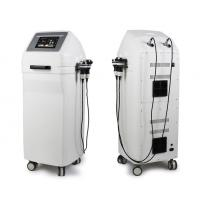 Buy cheap Physical  Lipolysis Cavitation Ultrasonic Slimming  Machine  For Body Sculpting , 110v / 220v from Wholesalers