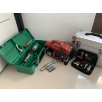Buy cheap SWT-NS800 Sales Promotion 220v red hot wedge welder welding thermoplastic from wholesalers