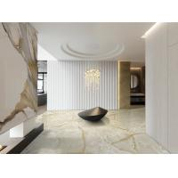 Buy cheap Living Room Pvc Marble Effect Film Non - Toxic Materials With Various Color from Wholesalers