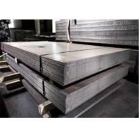 China Kitchenware 304 Stainless Steel Plate / 4x8 Stainless Steel Sheet Metal AISI Standard on sale