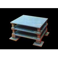 Buy cheap High Temperature Silicon Carbide Shelves With Good Mechanical Strength from Wholesalers
