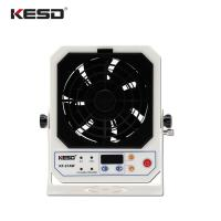 Buy cheap Electronic Industry Use Bench Top Ionizer Anti Static Plastic And Iron Material Made from Wholesalers