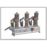 Buy cheap ZW32 - 24 Type Three - Phase AC Outdoor Vacuum Circuit Breaker from Wholesalers