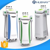 2017 Latest Cryolipolysis Body Contouring Coolshape Slimming Machine