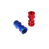 China Car Gear Shift Knob Reverse Lockout Lever Lifter Up Cnc Machining Service factory