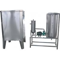 Buy cheap Convenient Operation Instant Noodle Making Machinery With Big Capacity from Wholesalers