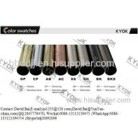 China Black Metal Aluminium Curtain Pole Finials on sale
