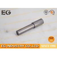 """Buy cheap Small Solid Graphite Rod Carbon Stirring 1/4"""" OD 12"""" Length 13% Porosity from Wholesalers"""