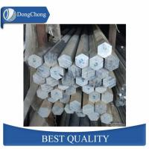 China 100 - 6000mm Length Aluminium Solid Bar High Strength For CNC Machinery factory