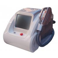 Buy cheap Facial Skin Care E-Light IPL Dark Thick Hair Removal RF Acne Removing from Wholesalers