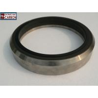 Buy cheap Reactors Kettle Carbon Graphite Seals High Flexibility Various Dimensions from Wholesalers