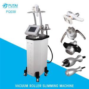 Buy cheap 6 in 1 ultra slim plus ultra cavitation best ultrasound cavitation machine,ultrasonic fat burning slimming cellulite ski from Wholesalers