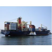 China Ocean Freight Shipping from China to Turkey factory