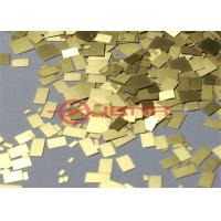 Buy cheap Excellent Hermeticity Mocu Heat Sink Through Nickel And Gold Plating For Rf from wholesalers