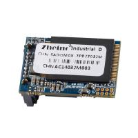 Buy cheap 32G MLC SATA DOM SSD Zheino 270 Degree For CNC Industrial Equipment from Wholesalers