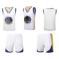 China Curry 30 Training Suit Jersey for soccer Fans Soccer Basketball Club Custom T-shirts factory
