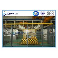 Quality Jumbo Roll Cart Paper Roll Handling Systems For Conveying Parent Roll for sale