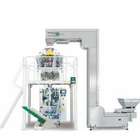 Buy cheap PLC Control Honey Sachet Packing Machine , Reliable Sachet Water Packing Machine from Wholesalers