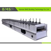 China Fast Speed 11 KW 45# Steel Roll Forming Machine High Frequency Processing on sale
