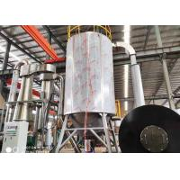 China High Speed Centrifugal Pressure Spray Dryer For Egg Powder Stable Performance on sale