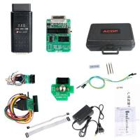 Buy cheap Yanhua Mini ACDP Basic Configuration with Module9 Land Rover Key Programming Support KVM from 2014-2018 Add Key & All Ke from Wholesalers