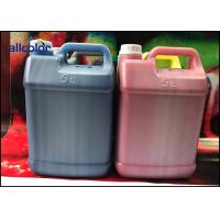 China Konica Solvent Based Printing Inks For Advertising Printing Machine factory
