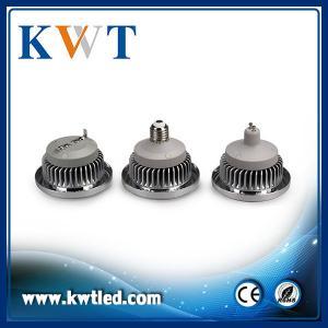 Buy cheap Sharp 14W 220V led Ar111 led spot light GU10/GU53/E27 AR111 10w led spotlighting from Wholesalers