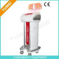 Buy cheap Lose Weight 650nm Lipo Laser Slimming Machine and Shape forming Equipment with CE from Wholesalers
