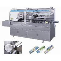 Buy cheap Cartoning Machine DZH-120C from wholesalers