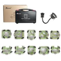 Buy cheap Xhorse VVDI PROG BENZ EZS/EIS Adapters 10pcs/set Free Shipping by DHL from Wholesalers