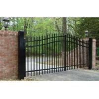 Buy cheap Wrought Iron Gates from wholesalers