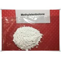 Buy cheap Methylstenbolone Muscle Gaining 99% Purity USP Standard Quick Effect from Wholesalers