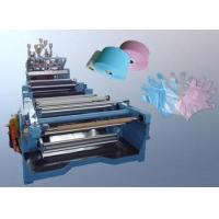 China Auto 3 layers Stretch Film rewinder Machine with low price factory