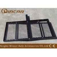 Buy cheap Professional Hitch Rear Roof Bike Carrier Black 100*50cm OEM ODM Service from wholesalers