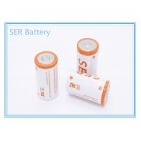 Buy cheap 3.6V 1200mAh Lithium Thionyl Chloride Battery 1/2AA ER14250 from wholesalers