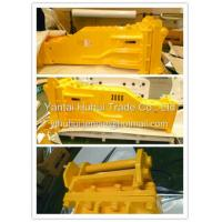 Buy cheap Hydraulic Rock Hammer for Excavator CAT 330 from Wholesalers