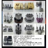 China Carbon Steel CNC Machined Components High Precision Harden ISO9001 Approval For Jig factory