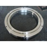 China RU124X High Precision Slewing Ring Bearing For Harmonic Reducer / Robot factory