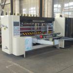 Buy cheap Lead Edge Feeding Printing Slotting Die Cutting Machine Rubber Wheel Paper Feeding Sun Wheel from Wholesalers