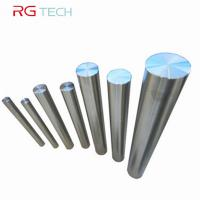 Buy cheap High Quality ASTM B348 Gr2 Gr5 Forged Round Titanium Bar for Sale from Wholesalers