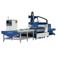 Buy cheap 20 Tools 1325 CNC Router Machine Woodworking Wooden Door Production Line from Wholesalers