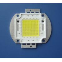 China 50W High Power Led Device For Street Light Module , 50 Watt Led Device on sale