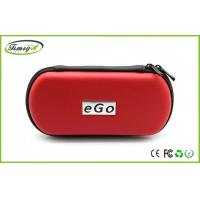 China Mini / Larger E Cig Accessories Ego Zipper Case For Ego C / Mechanical Mods factory