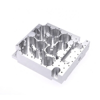 China ISO14001 0.005mm CNC Industrial Inspection Fixture factory