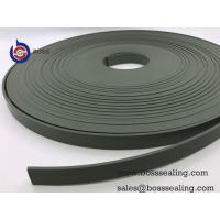 China PTFE bronze guide tapes wear rings piston rod wear guiding tape bearing guide tapes on sale